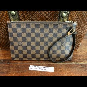 Neverfull MM/GM Pouch